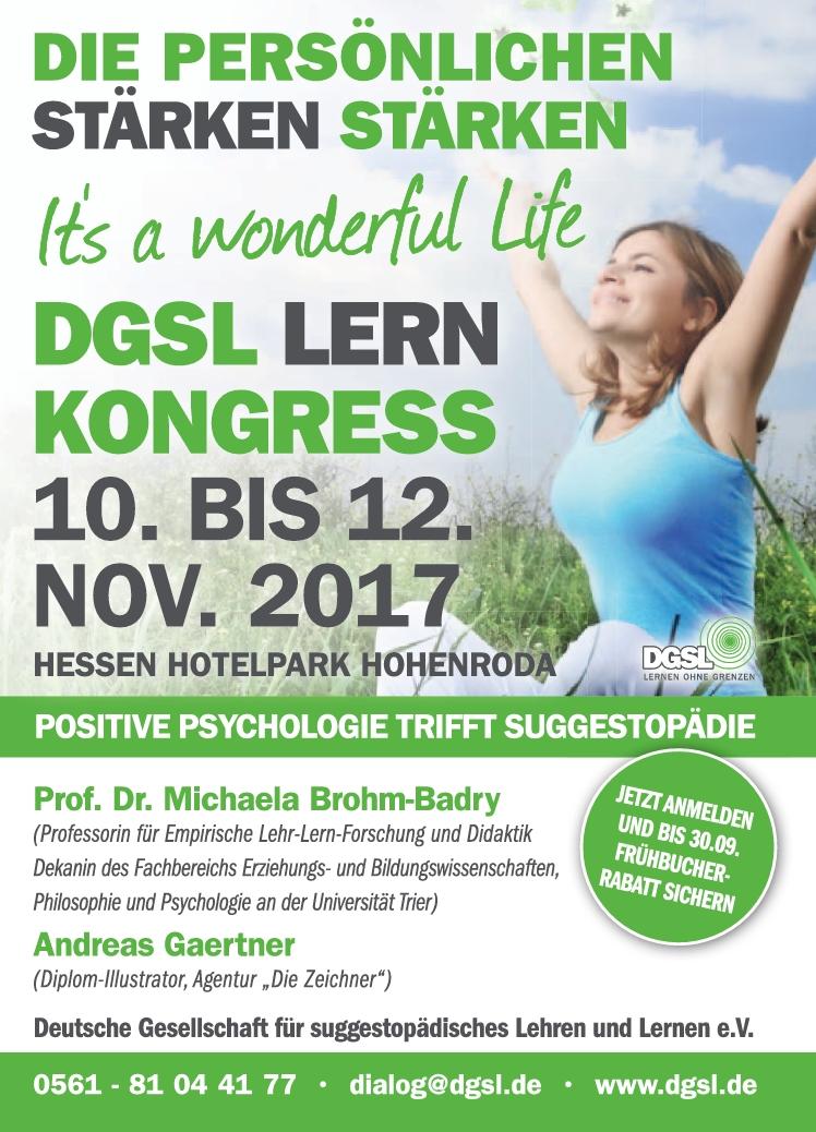 DGSL-Kongress 2017