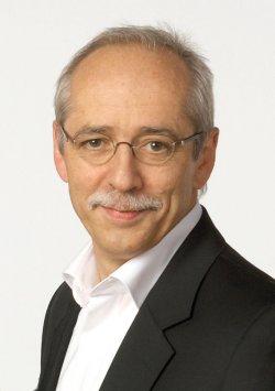 Erwin Oberender