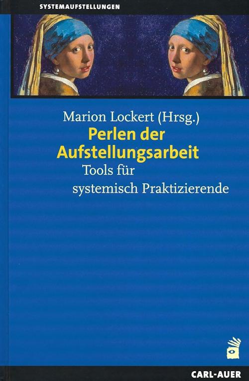 Marion Lockert Perlen der Aufstellungsarbeit cover
