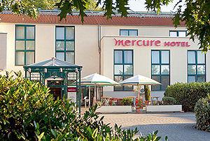 MERCURE HOTEL KREFELD