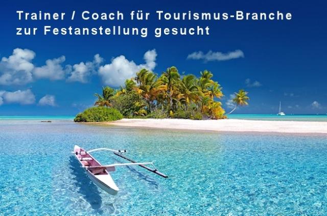 Trainersuche-Festanstellung-Touristikbranche