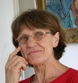 Ingrid Laukamp