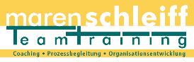 Maren Schleiff Logo